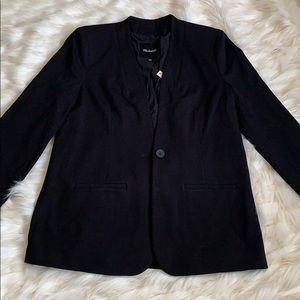 Madewell blazers size 12 new with tags
